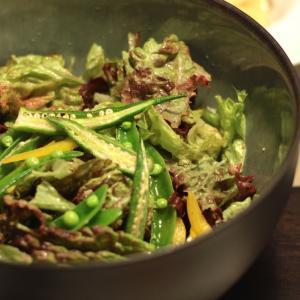 ◆葉もの野菜が最後までシャッキリ!の保存法