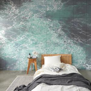 DIY初心者さんでも、賃貸でも気軽に気分を変えられるすごい壁紙