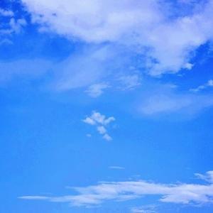 かくも不思議な雲物語り
