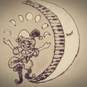 〔♪ Lunatic Clown ♪〕