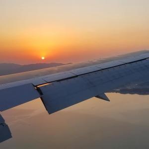 ご予約状況‼️宍道湖と夕陽