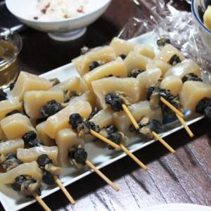 タニシ美味い!美味しいお米づくりの副産物・タニシにヒルにおたまじゃくしにカモがいる水田
