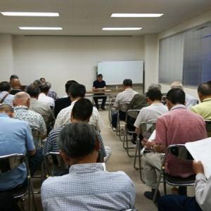 令和元年NPO法人速川活性化協議会総会について・ソライロ運営方針