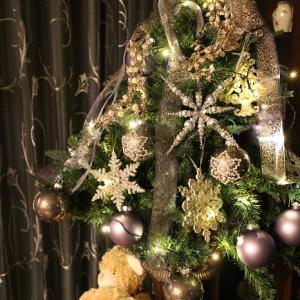 クリスマスを迎える準備♪
