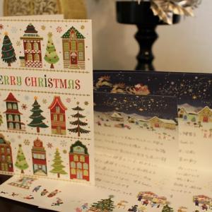 クリスマスのうれしいプレゼント♪