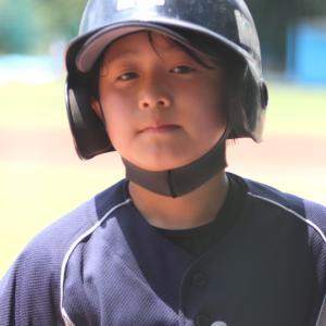☆連日野球へ☆