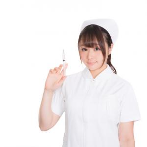 インフルエンザワクチン一つ打つのにも不安が募るなんて。