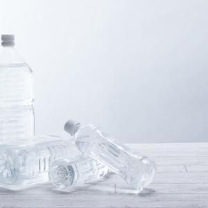 たくさん水を飲むようにした途端、体調に変化が。