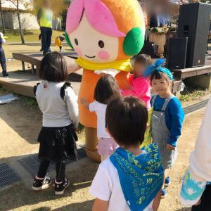 バディウォーク関西 in 神戸 〜しあわせの村〜