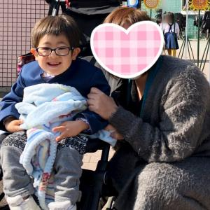 幼稚園☆涙涙の修業式