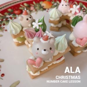 クリスマスバージョン♪