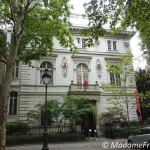パリのチェルヌスキ美術館で大仏様とご対面!