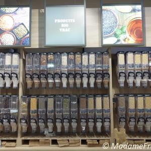 スーパーで目撃した驚きの行動