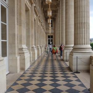 次回のパリで訪れるべき大注目のオテル・ド・ラ・マリーヌ