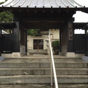 冨知神社〜村山浅間神社へ