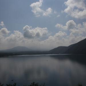 信州ツーリング その6 富士五湖