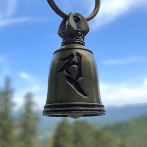 本瀧寺の守護鈴 ガーディアンベル