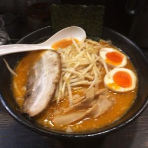 高円寺の味噌ラーメン「一蔵」