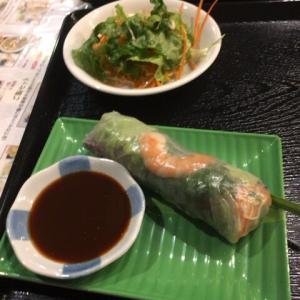 高円寺のベトナム料理「MAI HIEN」