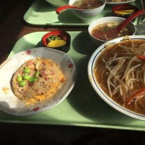 新高円寺のレトロな中華料理店「タカノ」