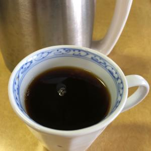 ひとりコーヒー