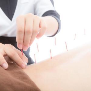 鍼灸整体院で指摘された交感神経モード
