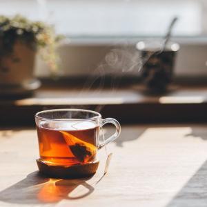 身体を温めデトックスするお茶習慣。