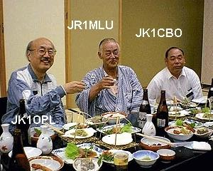 JK1OPL/小野OM SK
