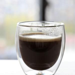 結露なし、耐熱、食洗機OKプチストレスを減らすグラス。