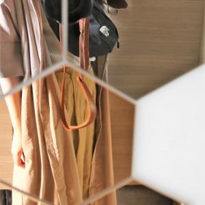 悩みを一気に解決する水筒を購入&理想の羽織。