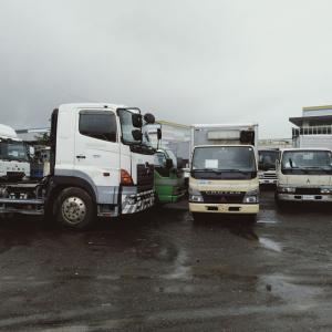 フィリピンにて中古自動車・トラック・重機などお探しにお困りの方へ