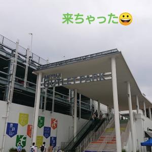 横浜ベイサイドマリーナに行ってみた!~ママとこどものコンディショニングSMILEFLOW~