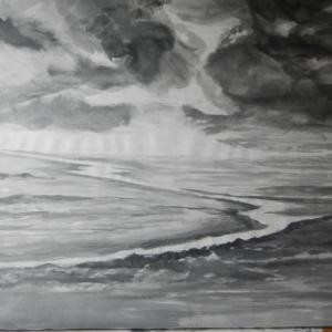 2 河川を描く