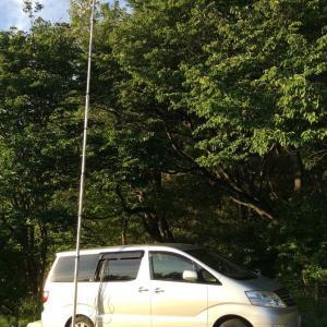 関西VHFコンテスト♪