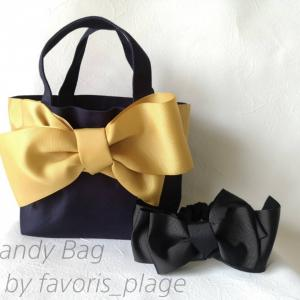 レッスンレポ◆Candy bag by Plage◆
