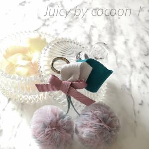 レッスンレポ◆Juicy by cocoon+◆