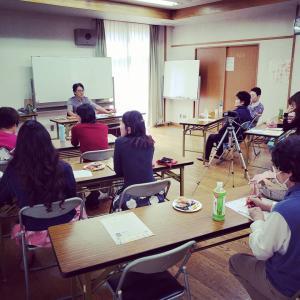 【レポ】2か月ぶりのありがたさ|伊東医師の「青空禅塾」開催しました