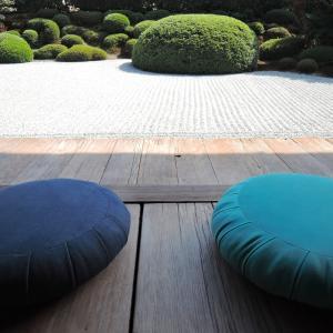 【募集開始】8/24(土)募集|青空と雲の瞑想会