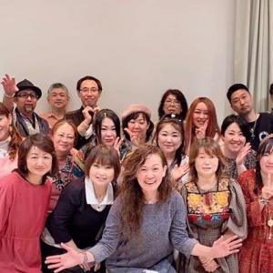 ありがとうございました!ヒーリングネオ大阪