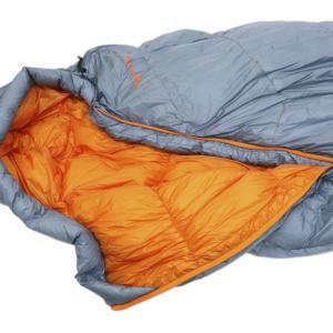 <tent-Mark DESIGNS>のダウンスリーピングバッグが販売終了商品のため<数量限定 処分特価>