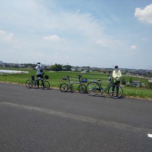 <新しい自転車探し>と<折り畳み自転車の改造計画>