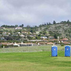キャンプのトイレ問題<携帯トイレ?・簡易トイレ?>防臭袋は?!・・・