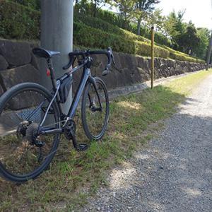 荷物運び用自転車のパーツ交換<クランク長は165mm>