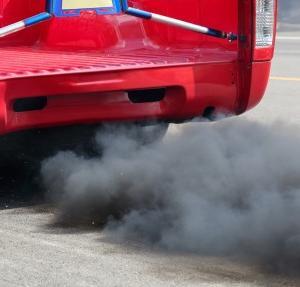 有害排気ガスの話し
