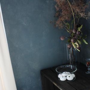 部屋のすみっこコーナーをDIY☆「壁塗り」