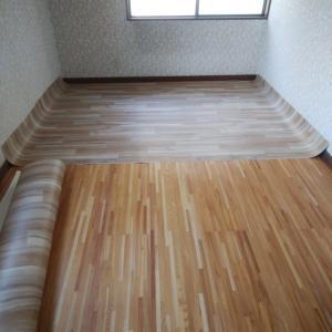 【片付け】引っ越し前の部屋の整備③