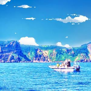明日、11月13日(水)急募!  積丹遊漁船 Atuy(アトゥイ)
