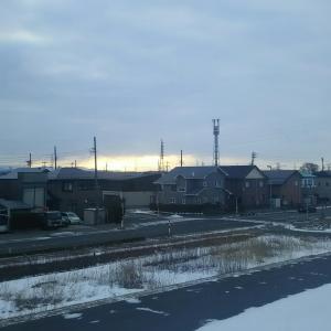 2018.3.7 にかほ市ゆるポタ