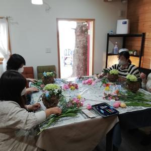 Flora RIE 花教室