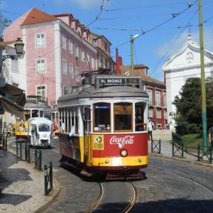 「ポルトガルの道」巡礼の概要